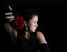 Особенности танца фламенко