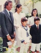 Дочь Хулио Иглесиаса Чабели стала мамой