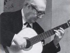 Андрес Сеговий