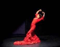 Красота и здоровье – это фламенко