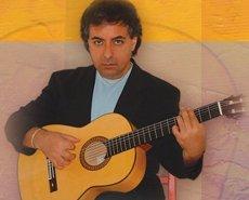 Виртуоз гитарист Армик