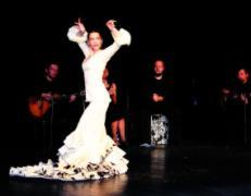 Стиль фламенко - тонa