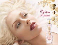 Новый аромат Woman от Кристины Агилеры