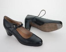 Обувь для фламенко