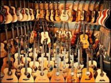 Лучшие марки гитар