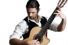 Уроки испанской гитары
