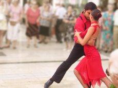 Испанские танцы