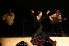 В чем польза занятий танцами фламенко