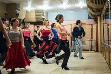 Школа фламенко «Фламенко Puro»