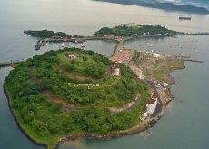 Остров Фламенко