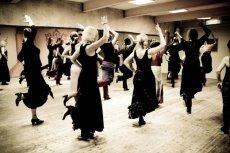 Школа фламенко Espacio Flamenco