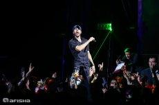 Концерт Иглесиаса в Ташкенте