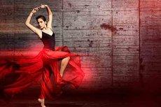 Фитнес в стиле фламенко