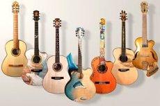 Интересные факты о гитаре