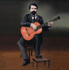 Франсиско Таррега-и-Эшеа