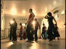 Школа танца фламенко Василия Клейменова